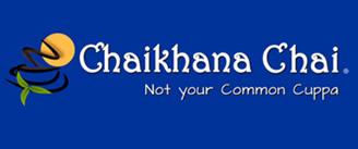 Our Chai Provider: Chaikhana Chai