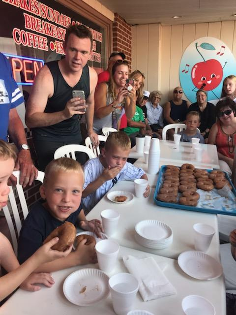 Party with Children: Fractured Prune